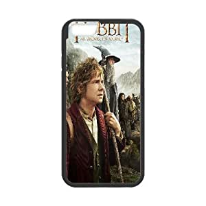 The Hobbit An Unexpected Journey Movie00X0 1 iPhone 6 4.7 Inch Cell Phone Case Black PhoneAccessory LSX_814034