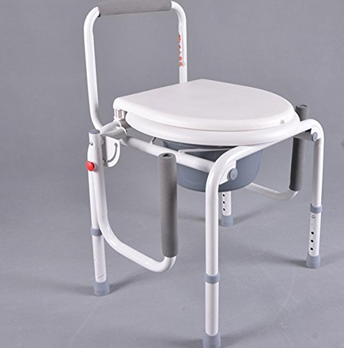 Old Man Toilet Moving Toilet Over Toilet Chair Pregnant for sale  Delivered anywhere in Canada