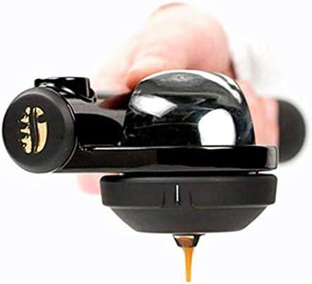 Dsnmm Cafetera portátil de presión de Concentrado de Mano Máquina ...
