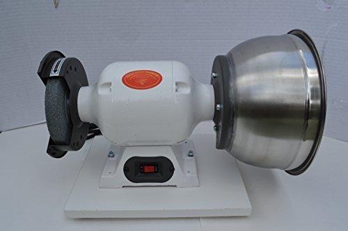 Gitachi Electric Coconut Shredder Scraper Grater 2 in 1 High Speed