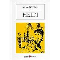 Heidi-Almanca