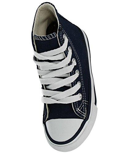 Academy sneaker Low pompe scarpe scarpe stringate all ginnastica casual da tela puntale Star Ladies in Baltimore taglia nbsp; 13 qE58Wwt