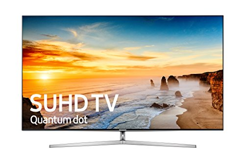 Samsung UN65KS9000 65-Inch 4K Ultra HD Smart LED TV (2016 Model) (Samsung 65 Inch Curved 3d Tv)