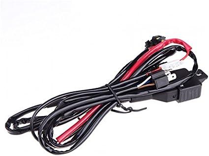 H4 Kingzer 2/pcs H4/35/W 6000/K x/énon HID Kit de conversion de voiture lampe frontale ampoule de rechange lamps Light 3/Xenon HID Kit Bi-Xenon M/étier /à tisser de voiture Relais