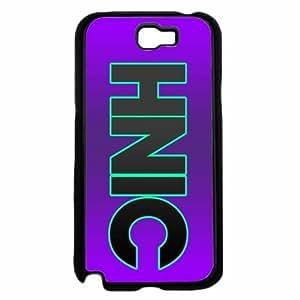 HNIC- Plastic Phone Case Back Ipod Touch 4