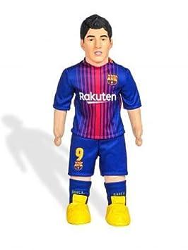 Toodle Dolls muñeco Suarez 025 Barcelona: Amazon.es: Deportes y aire libre