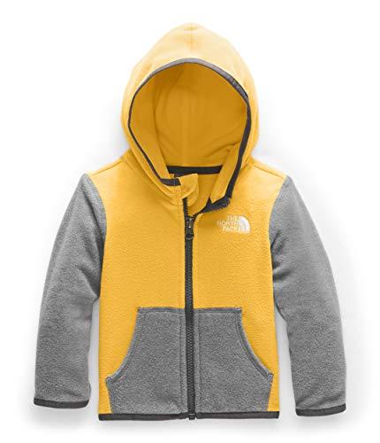 The North Face Kids Glacier Hoodie (Newborn Boy Jacket)