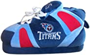 Comfy Feet Officially Licensed Happy Feet Mens and Womens NFL Sneaker Slippers