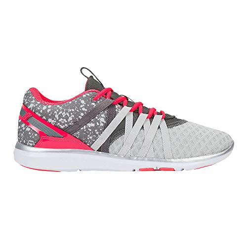 De Fit Chaussure À Yui Course Gel Grey Asics Pied Women's 4wRXIq