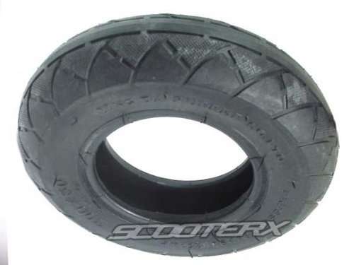 Bladez Gas Scooters (SCOOTERX 200x50 Tire for Gas Scooter, Go Kart, Pocket Bike, Wheel Chair)