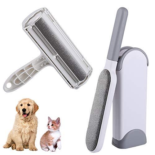 🥇 Tonsooze Quitapelos y Rodillos para Mascotas