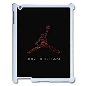 Hjqi - Personalized Jordans Cell Phone Case, Jordans Customized Case for iPad2,iPad3,iPad4