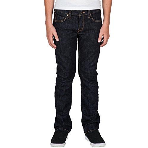 Volcom Cotton Jeans - 9