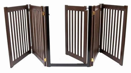 5 panel wood door - 3