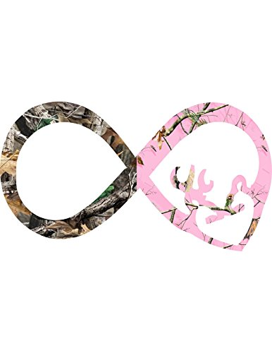 Infinity Decal/Pink/RT ()