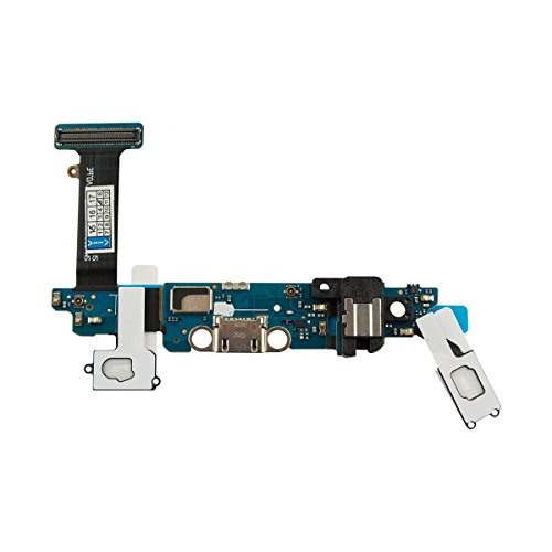 ThePerfectPart OEM Charging Charge Port Flex Cable Prime Repair T-Mobile Dock Connector Original for Samsung Galaxy S6 G920Tl