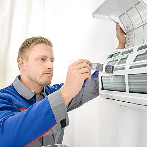Air conditioner radiator _image0