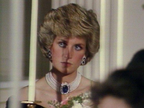 The Queen's Diamond Decades - 1980s