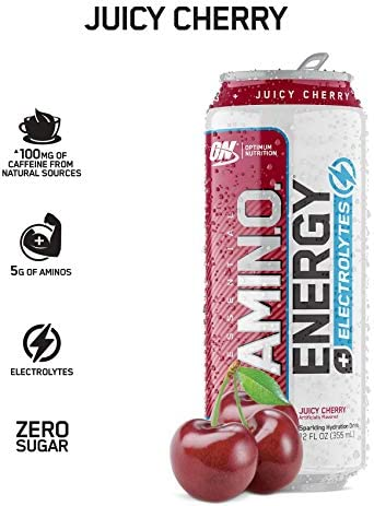 NUTRITION ESSENTIAL Electrolytes Sparkling Hydration product image