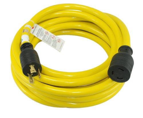 50 foot generator cord - 3