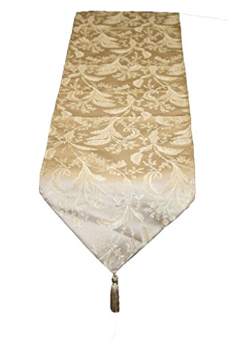 Luxury Damask Design Table Runner product image