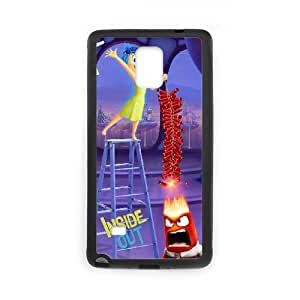 Samsung Galaxy Note 4 Phone Case for Classic cartoon Inside Out theme pattern design GCCTISO914488