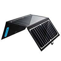 Renogy 21W Solar Charger Foldable Portab...