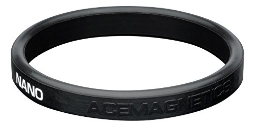 ''Rally Band'' 30 Nano Series With Negative Ions (M) by AceMagnetics