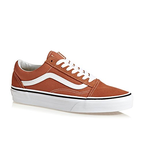 Glaze White Autumn holidays 2017 Old Skool true Vans wq7FBn