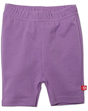 Toddler Bike Short Orchid Orchid 2T