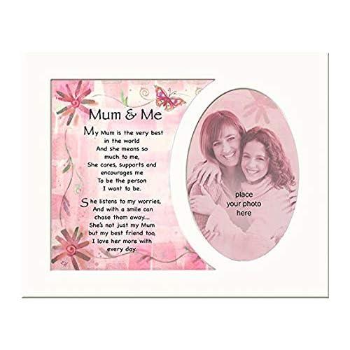 Mum Photo Frames: Amazon.co.uk
