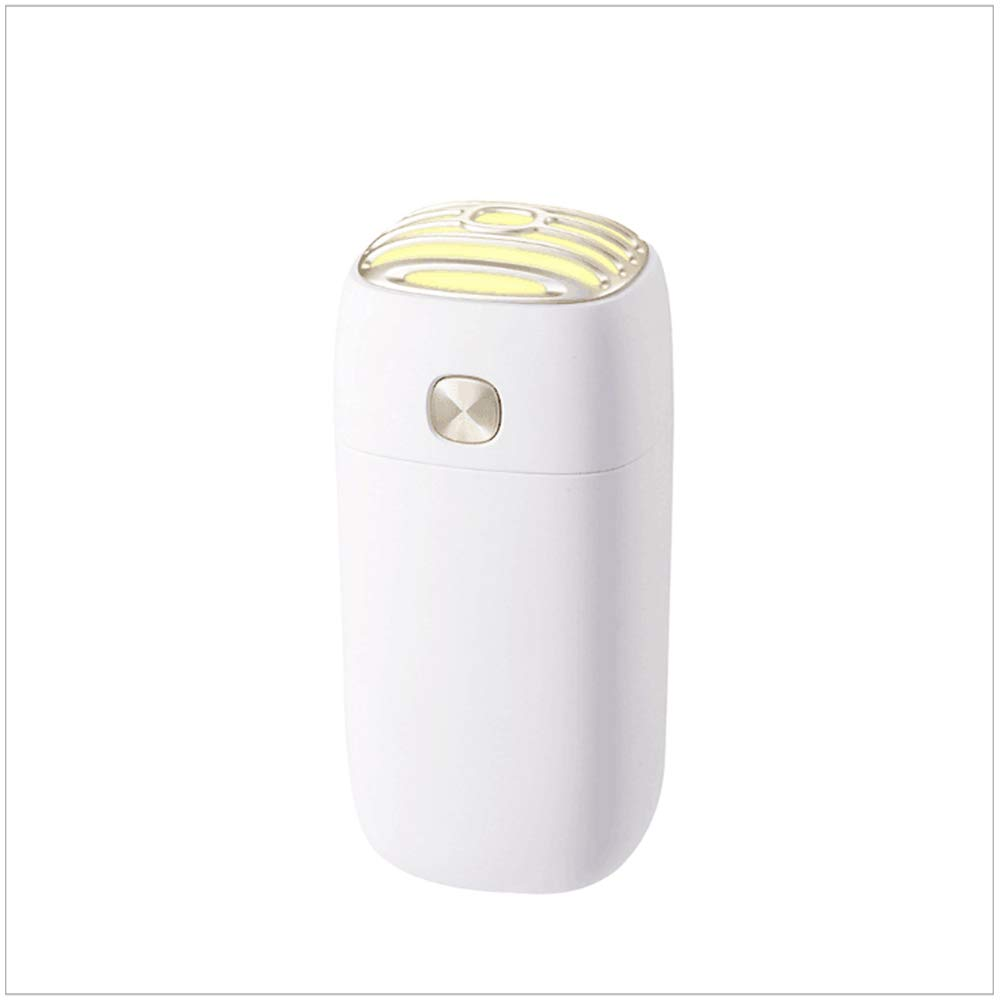 Evin Humidificador, portátil USB ultrasónico humidificador de Aire ...