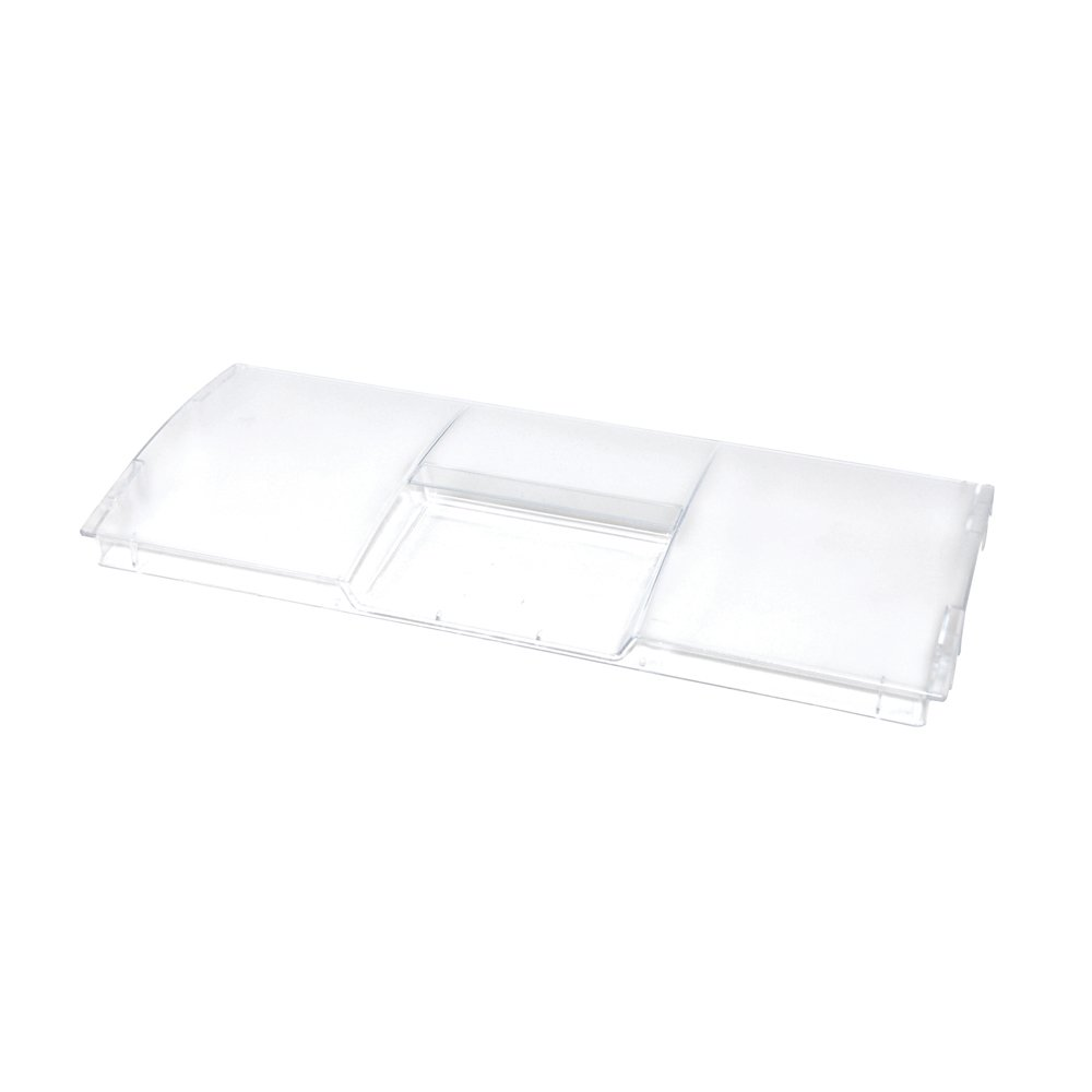 Belling Fridge Freezer Drawer Cover 4331790100 (Genuine) PLEASE CHECK YOUR MODEL NO. AGAINST THE FIT LIST SHOWN BELOW Easyspares
