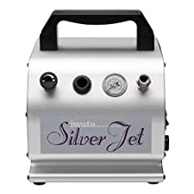 Iwata Silver Jet Compressor Is-50