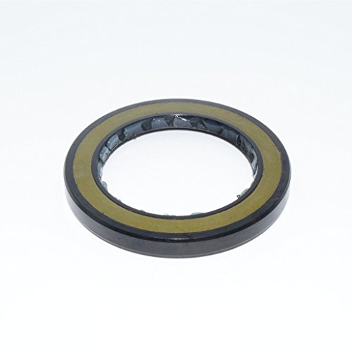 High Pressure Oil Seal 45-65-7/6mm Metric NBR BAKHDSN Rotary Shaft Seal for Hydraulic Pump Motor by DMHUI (Image #3)