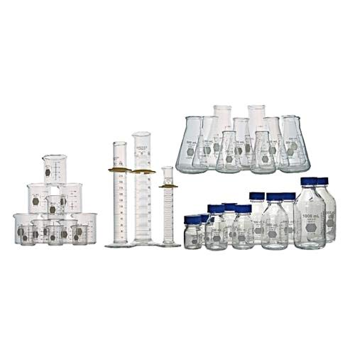 Most bought Lab Glassware Washing Solutions