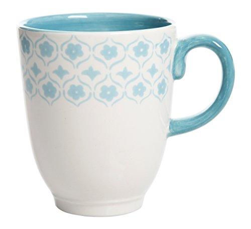Blue 14 Ounce Mug - 2