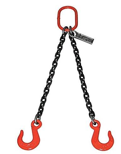 Alloy Steel G100 14 Length Liftall 30006G10 Chain Sling