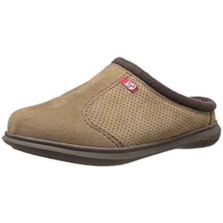Spenco Men's Supreme Slide Slipper