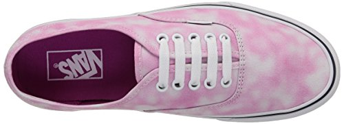 Dye tie Rose Vans Violet Authentic OWYFTywqE