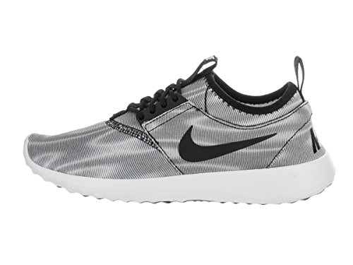 Cool Juvenate Wmns Blanco Nike Black Grey White Turnschuhe Damen Print Talla qTYEz