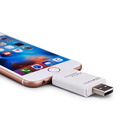 i Flash Drive Flash Memory iPhone