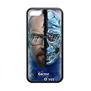 meilz aiaiSVF Breaking Bad Design Pesonalized Creative Phone Case For Iphone 5Cmeilz aiai