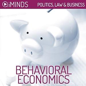 Behavioral Economcs Audiobook