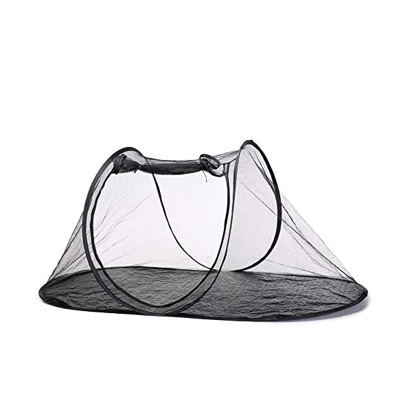 Pet Tent Cat Dog Playpen Feline Fun house Portable Exercise Tent with Carry Bag Click on image for further info. 3