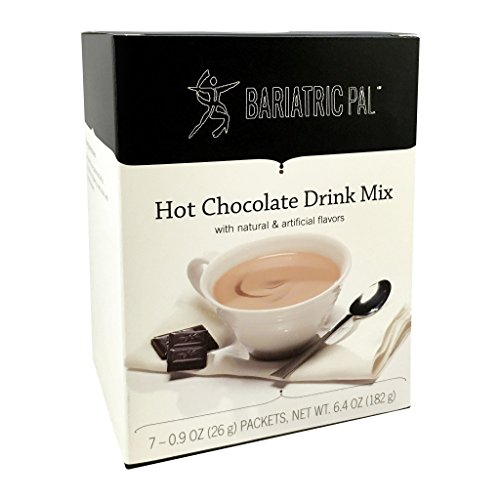 BariatricPal 15g Hot Chocolate Protein Drink