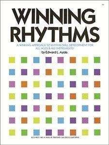 Winning Rhythms Ayola Edward L product image