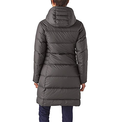 Patagonia Down–Parka with it gris