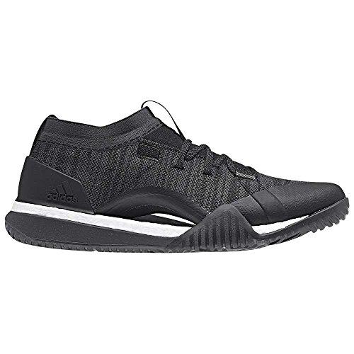 責失敗等(アディダス) adidas レディース フィットネス?トレーニング シューズ?靴 Pureboost X TR 3.0 [並行輸入品]