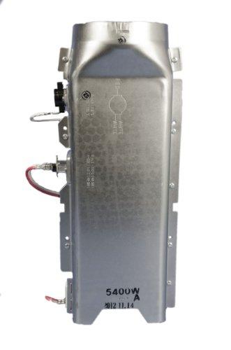 LG Electronics 5301EL1001A Dryer Heater Crowd